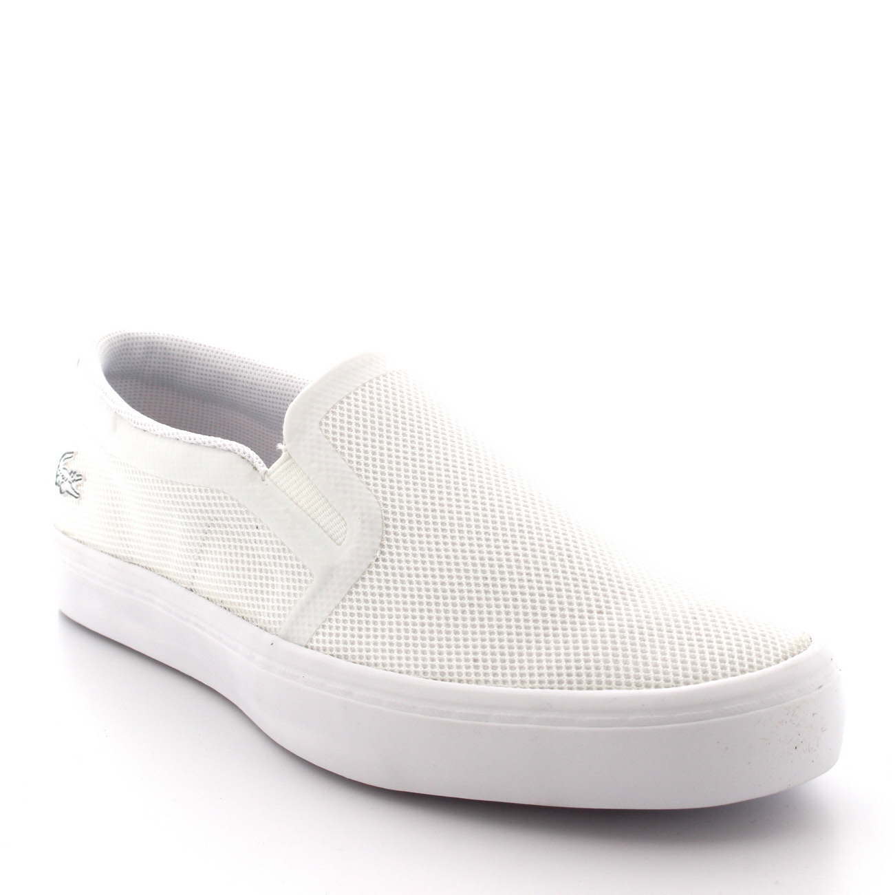 Lacoste Gazon Sport Slip On 116 Sneakers