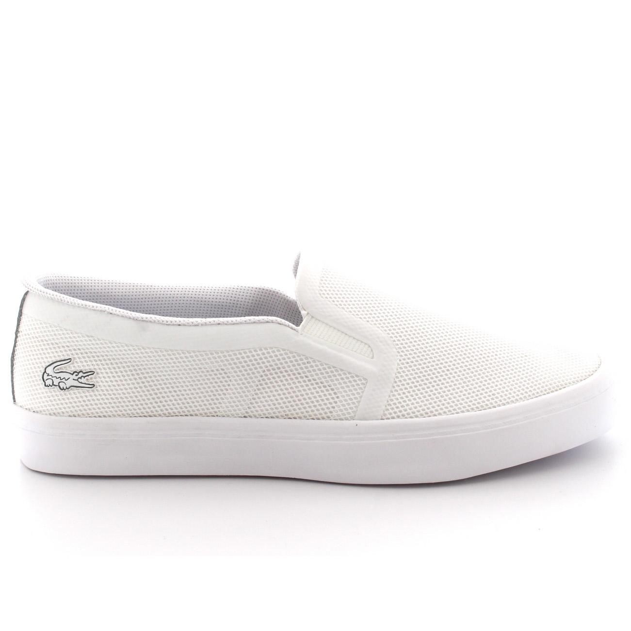 15de3974d Lacoste Gazon Sport Slip On 116 Sneakers