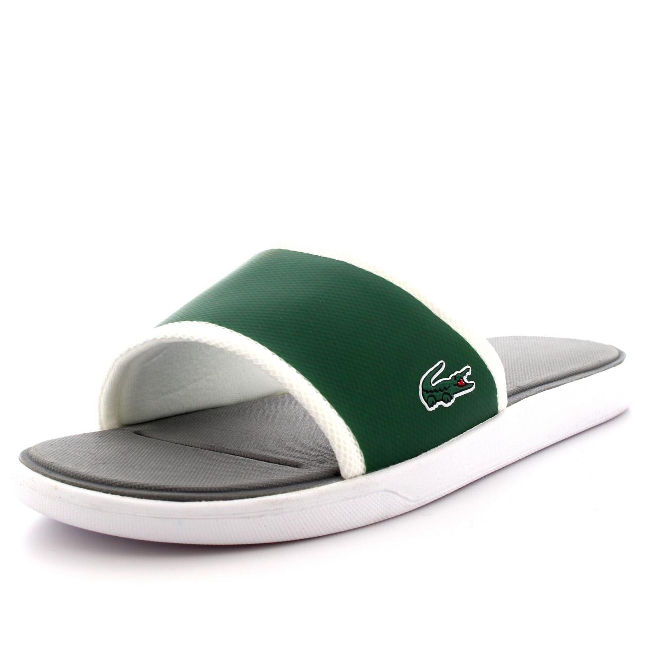 Lacoste L.30 Slide Sandal