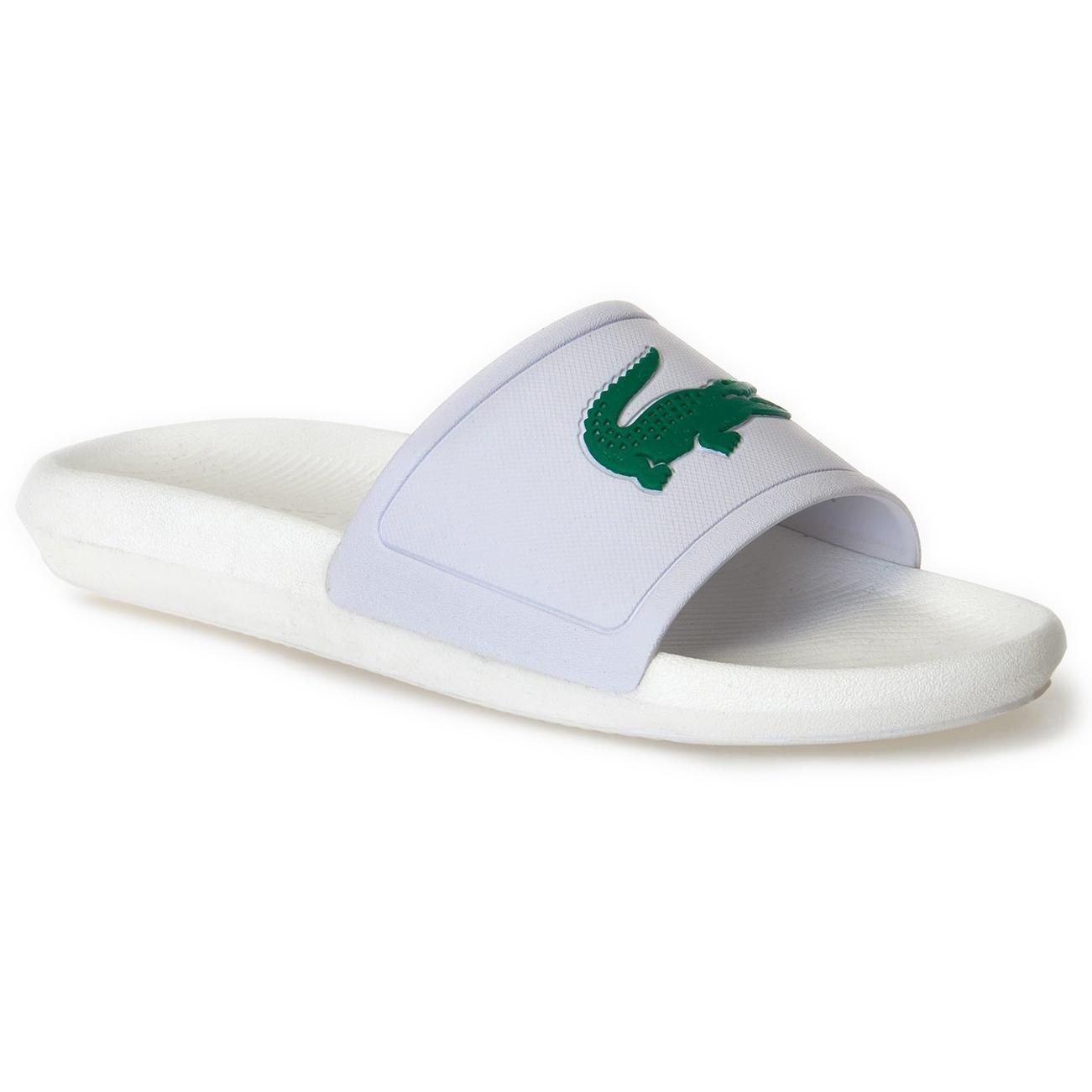 lacoste beach shoes