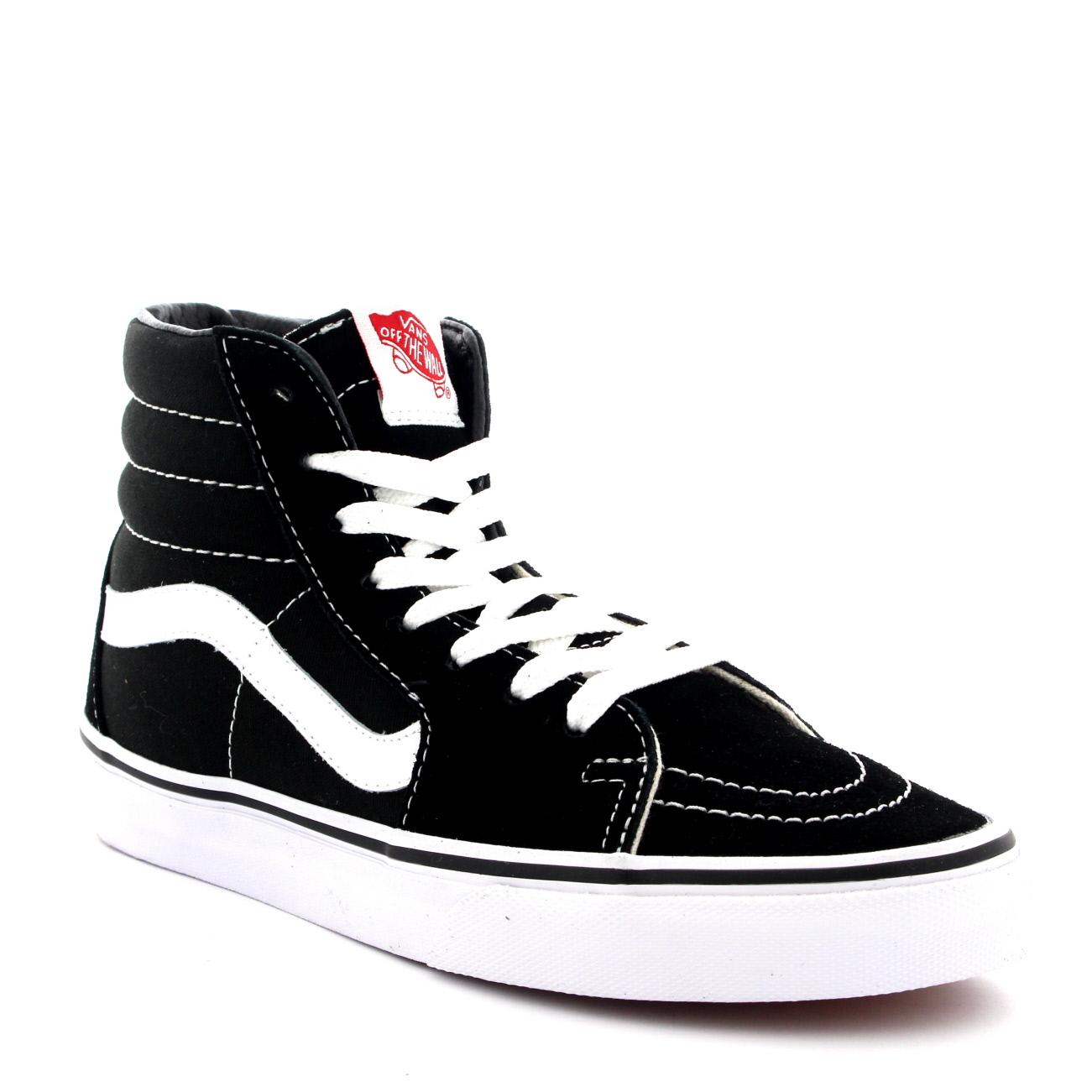 vans shoes adults