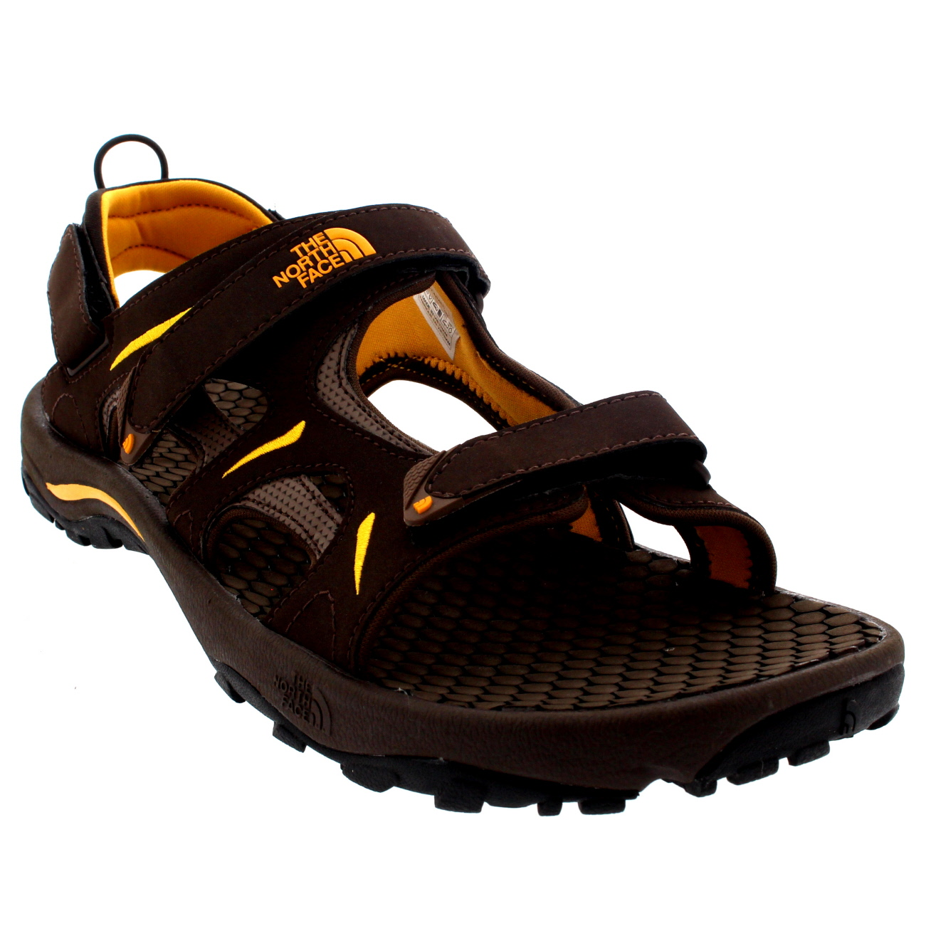 31241feb7970 The North Face Hedgehog Sandals. Images  Zoom