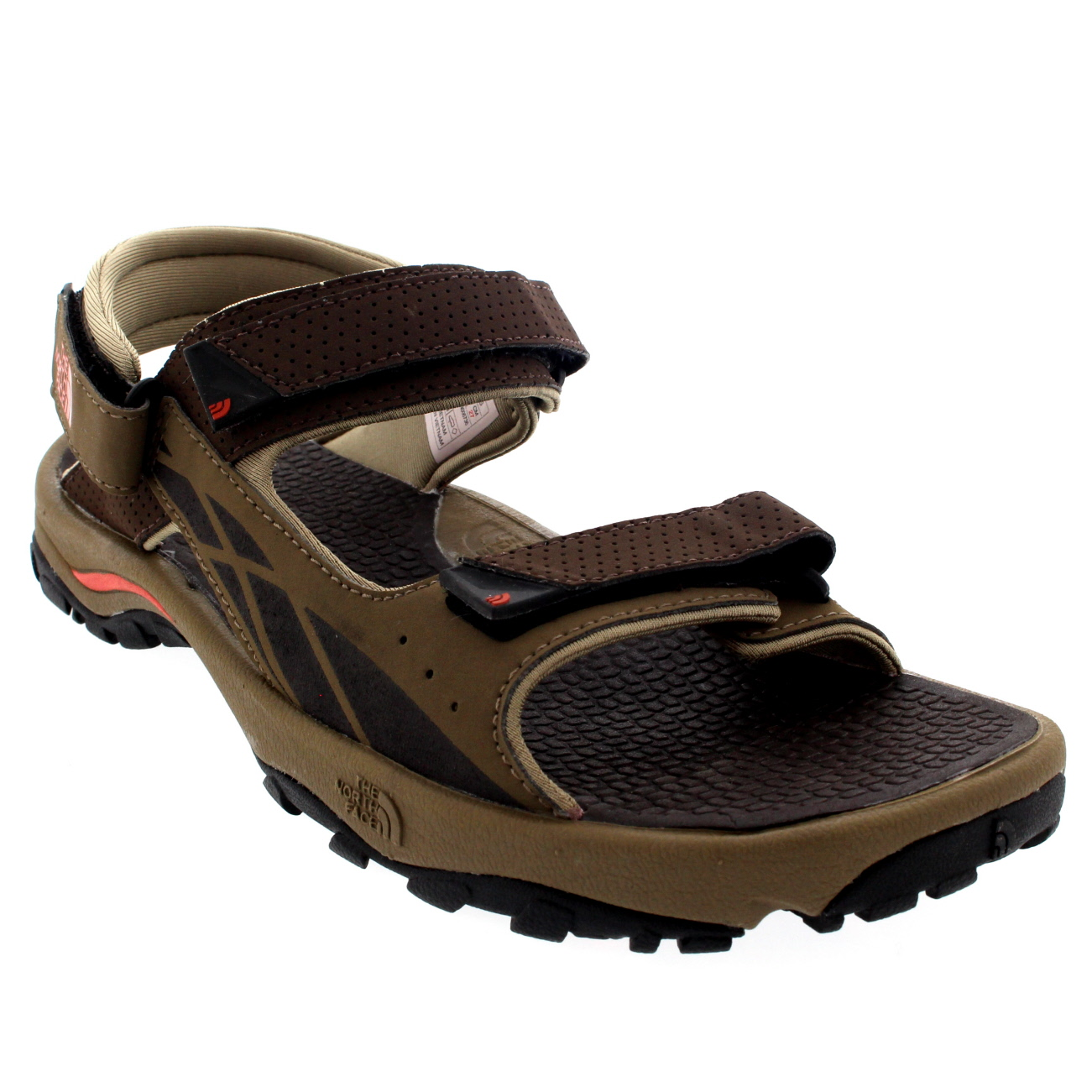 The North Face Storm Sandal Nubuck