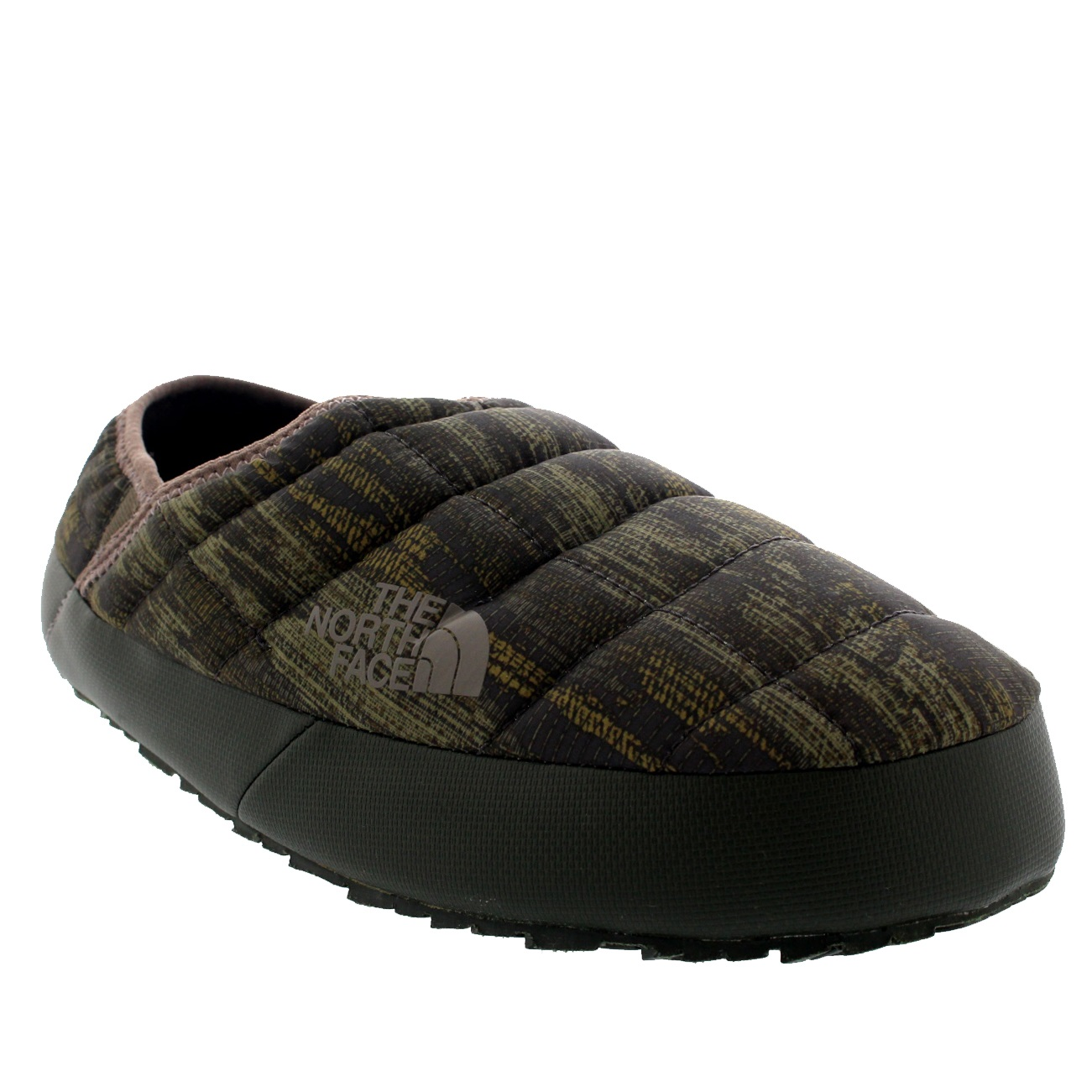 Mens The North Face Thermoball Traction Mule II Winter Insulated Slipper UK 7