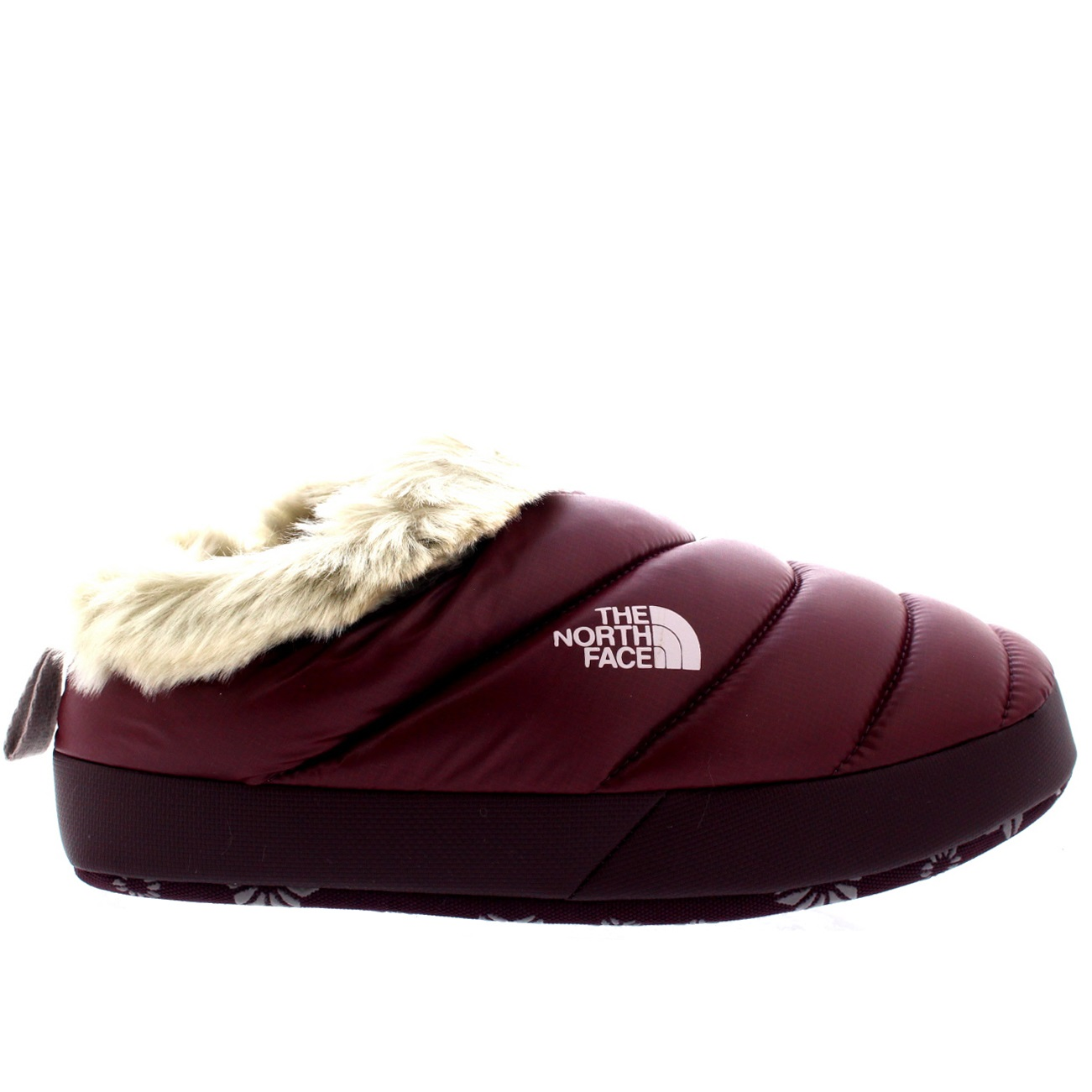 Donna The North Face Nst Tent Mule 2 Winter Slipper Faux Fur Warm Mule Slipper Winter UK 3-8.5 3199a0