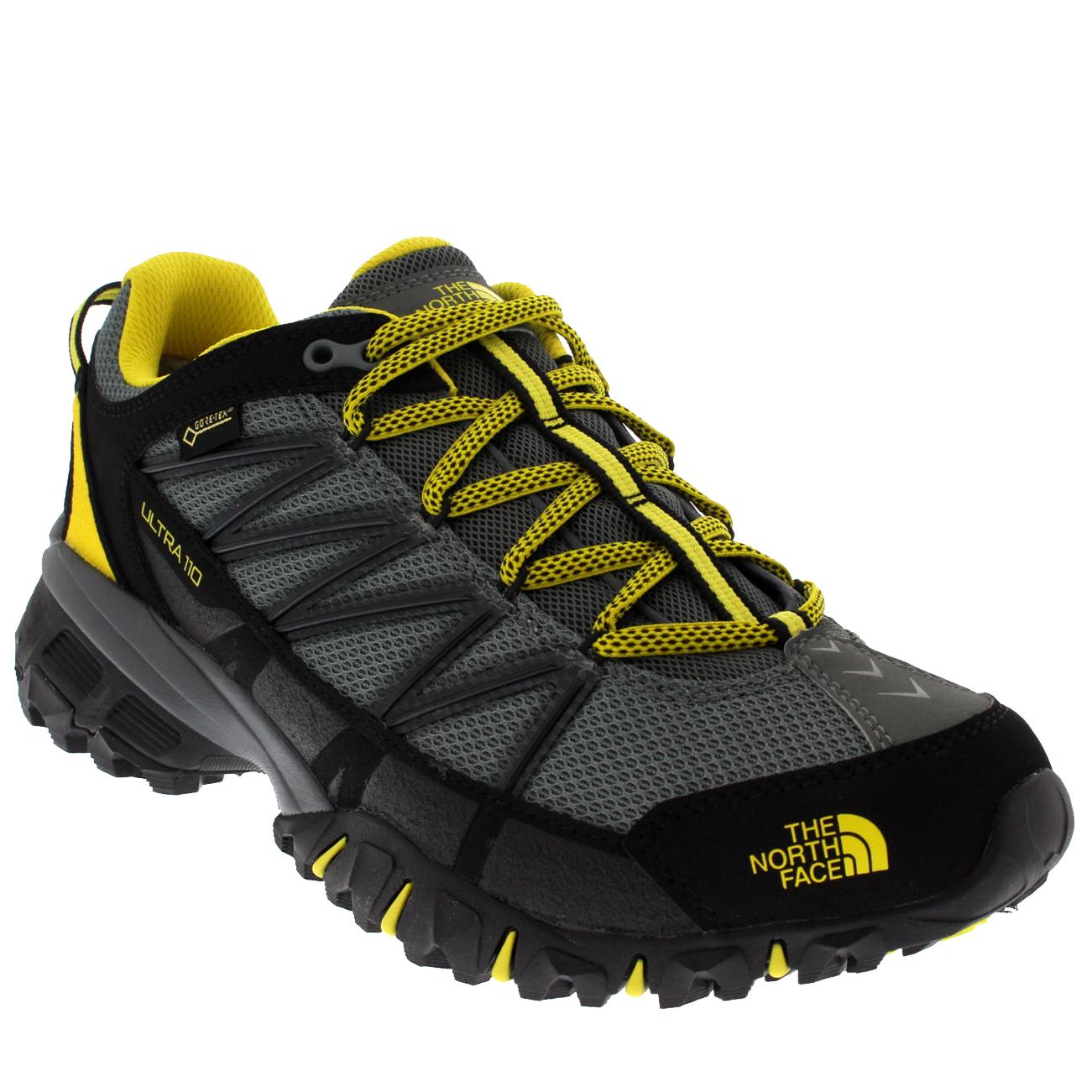 Ebay Mens Trail Running Shoes