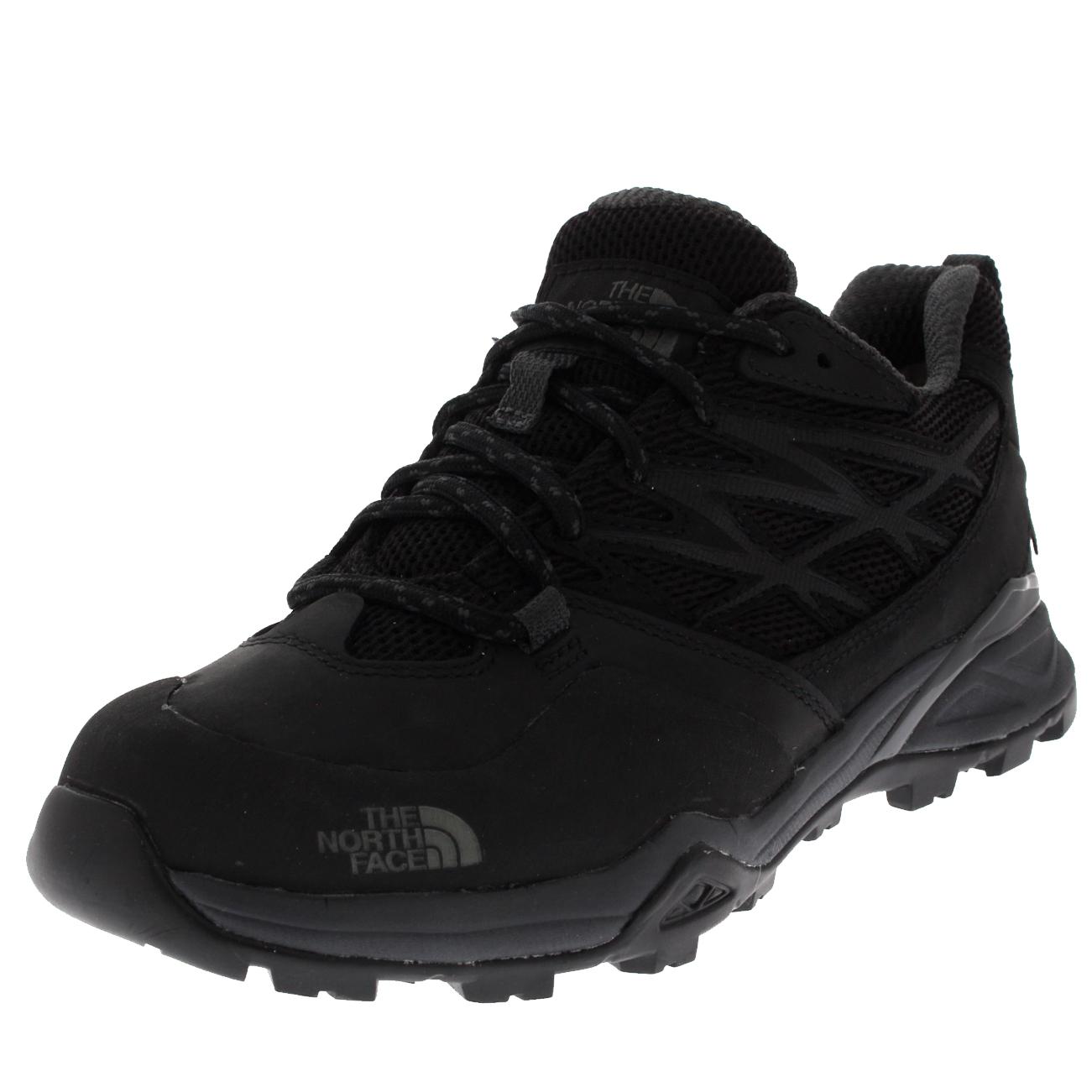 c8d3130732c Womens The North Face Hedgehog Hike Gore Tex Waterproof Hiking Trainers UK  3-10