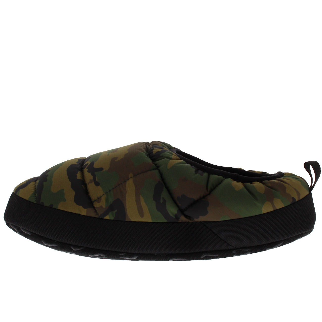 Mens-The-North-Face-NSE-Tent-Mule-Slippers-  sc 1 st  eBay & Mens The North Face NSE Tent Mule Slippers III Water Resistant ...