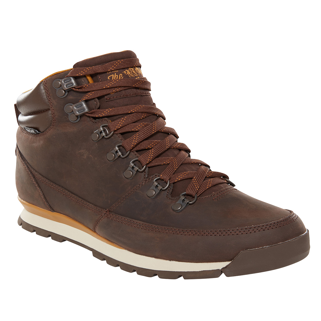 The North Face Back To Berkeley Redux Boots
