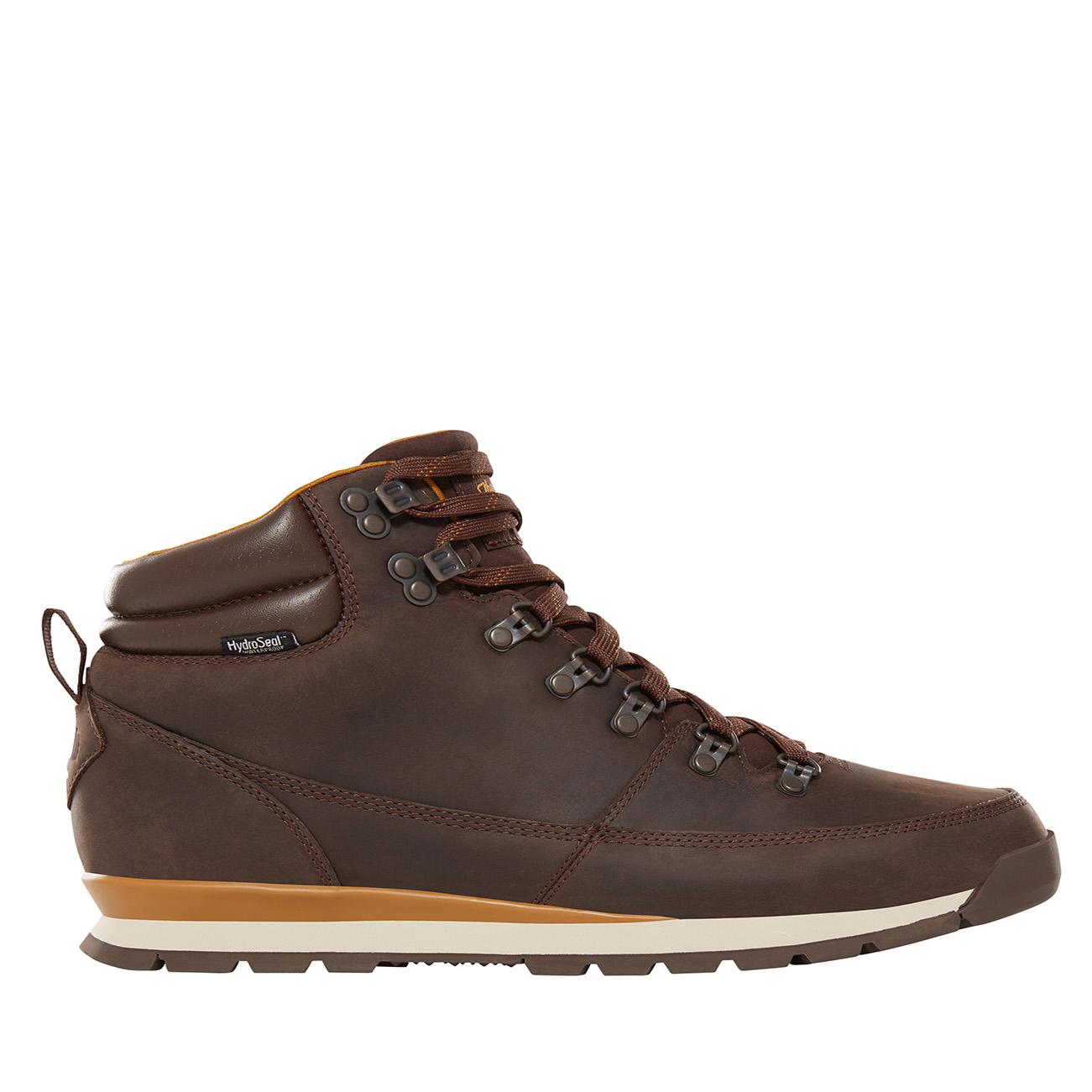 08cb2a865 Details about Mens The North Face Back To Berkeley Redux Leather Waterproof  Snow Boots UK 6-12