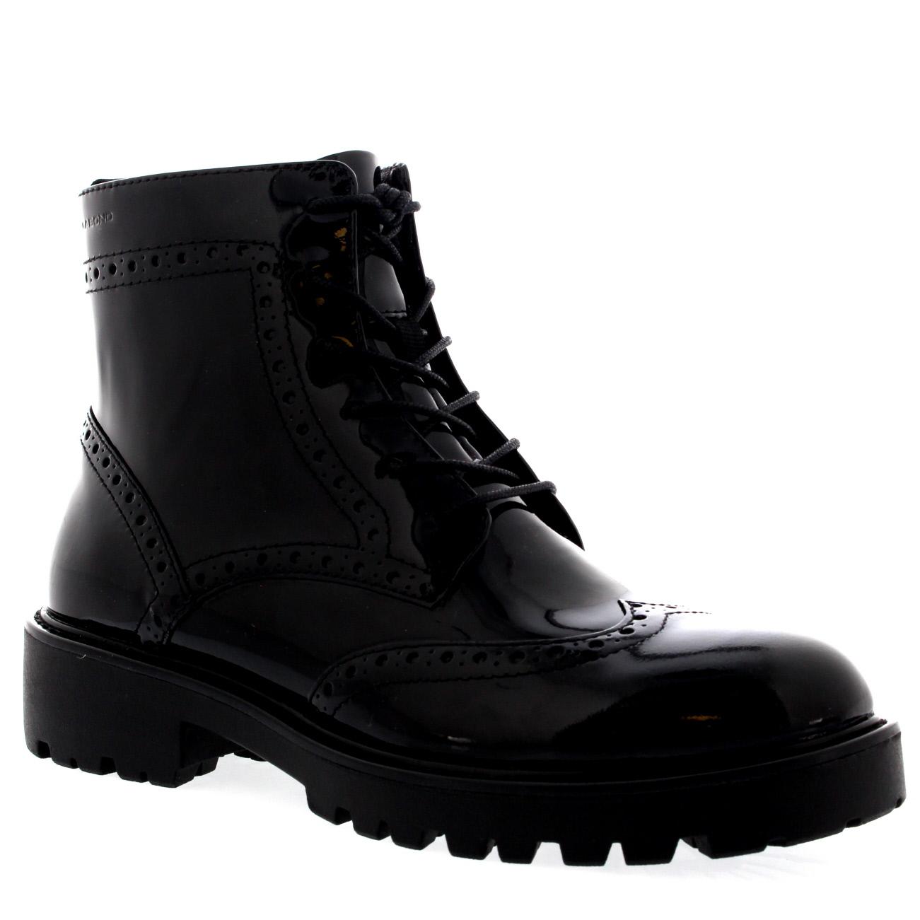 Vagabond Kenova Combat Boots