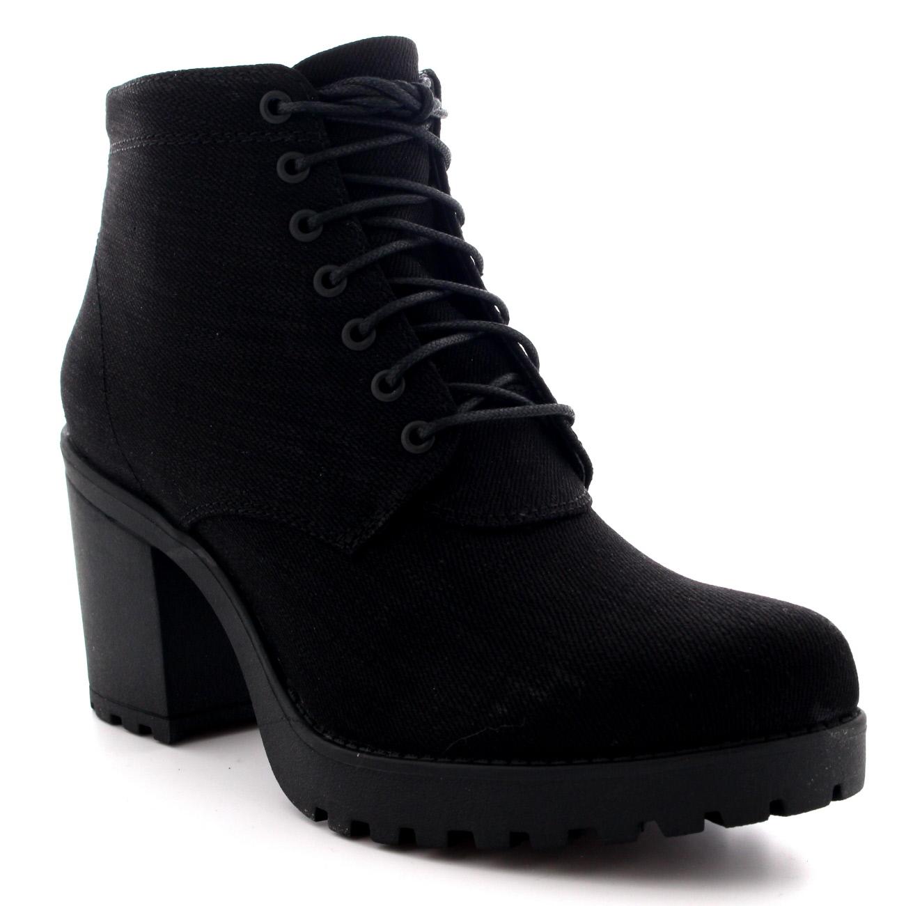 Vagabond Grace Ankle Boots