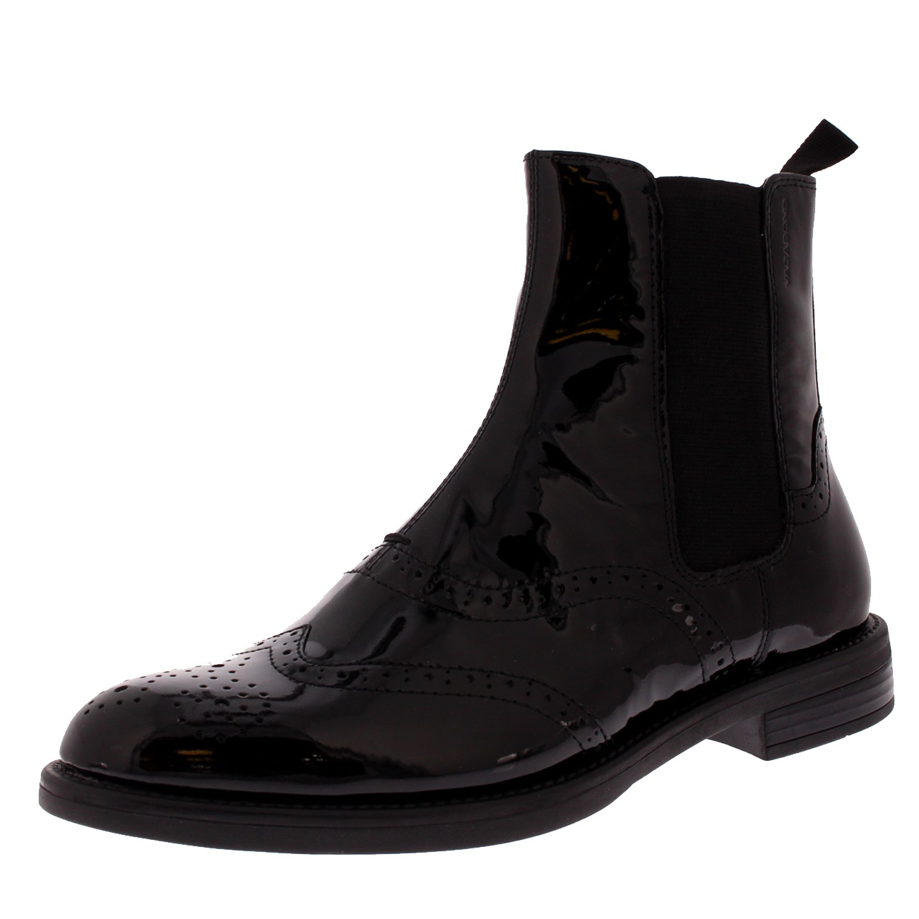 Vagabond Amina Patent Boot