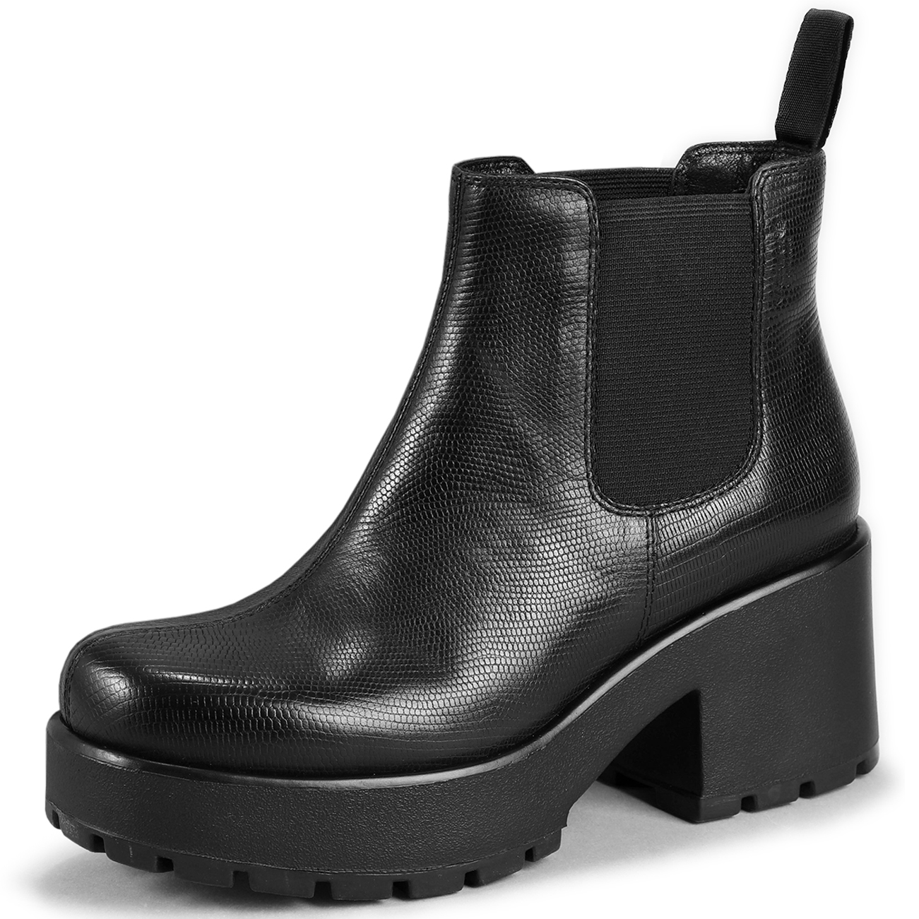Vagabond Dioon Chelsea Boot