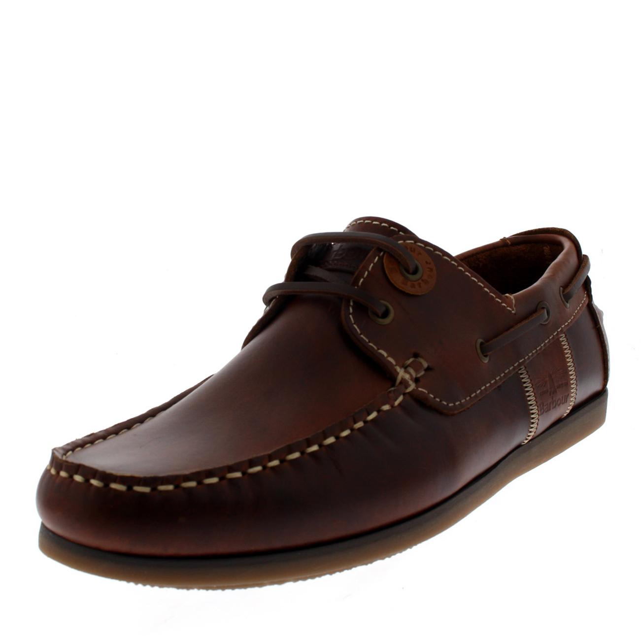 Barbour Bedlington Leather