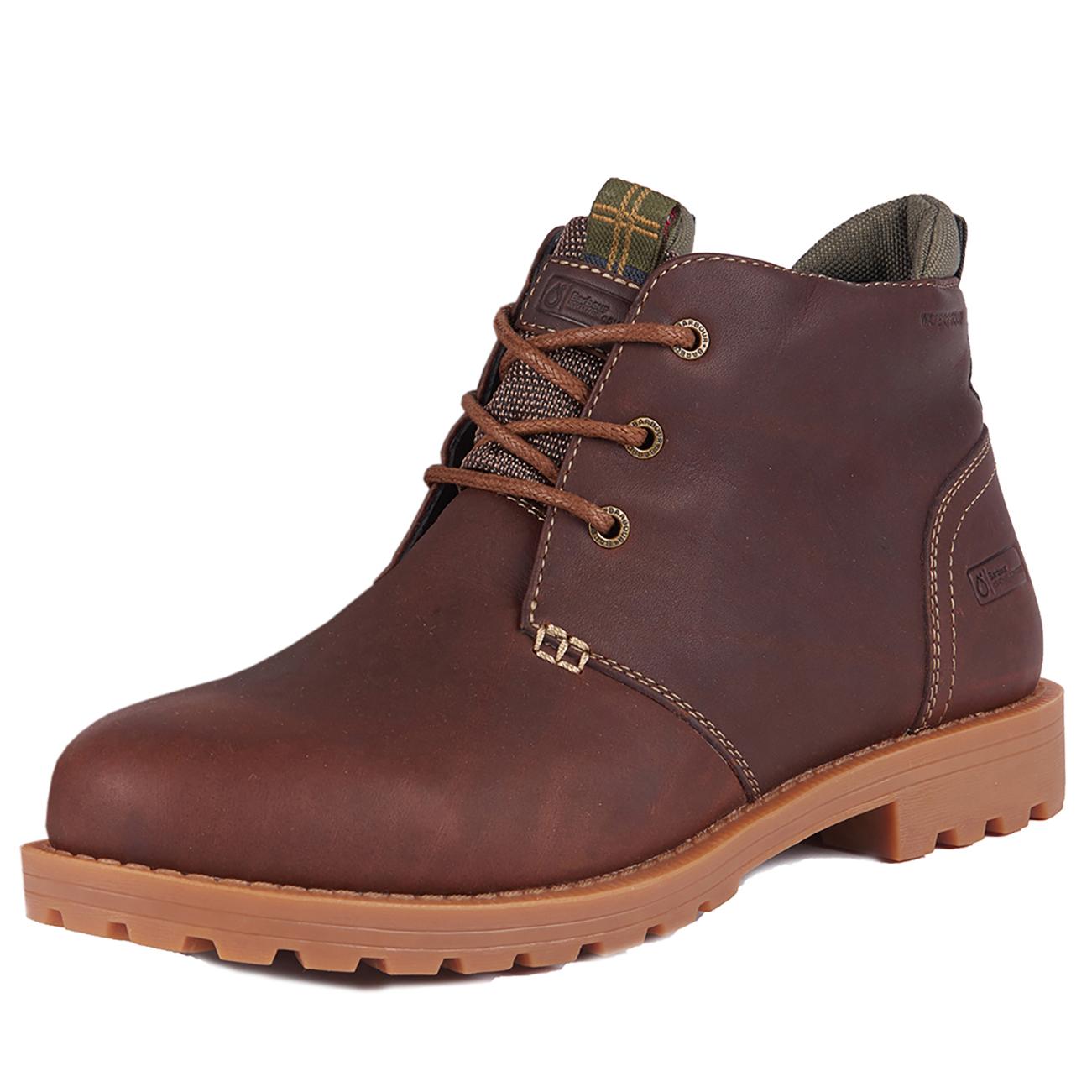 Barbour Pennine Chukka Boot