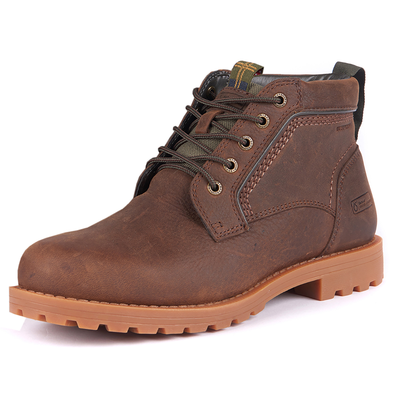 Barbour Carrock Chukka Boot
