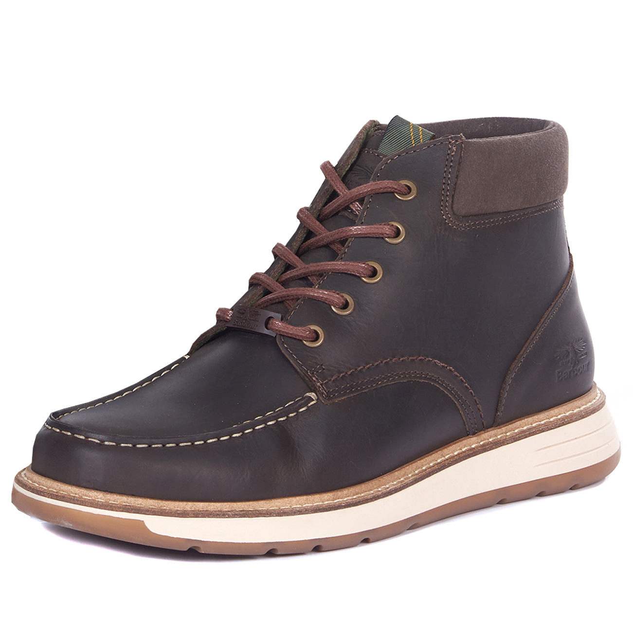 Barbour Harwood Derby