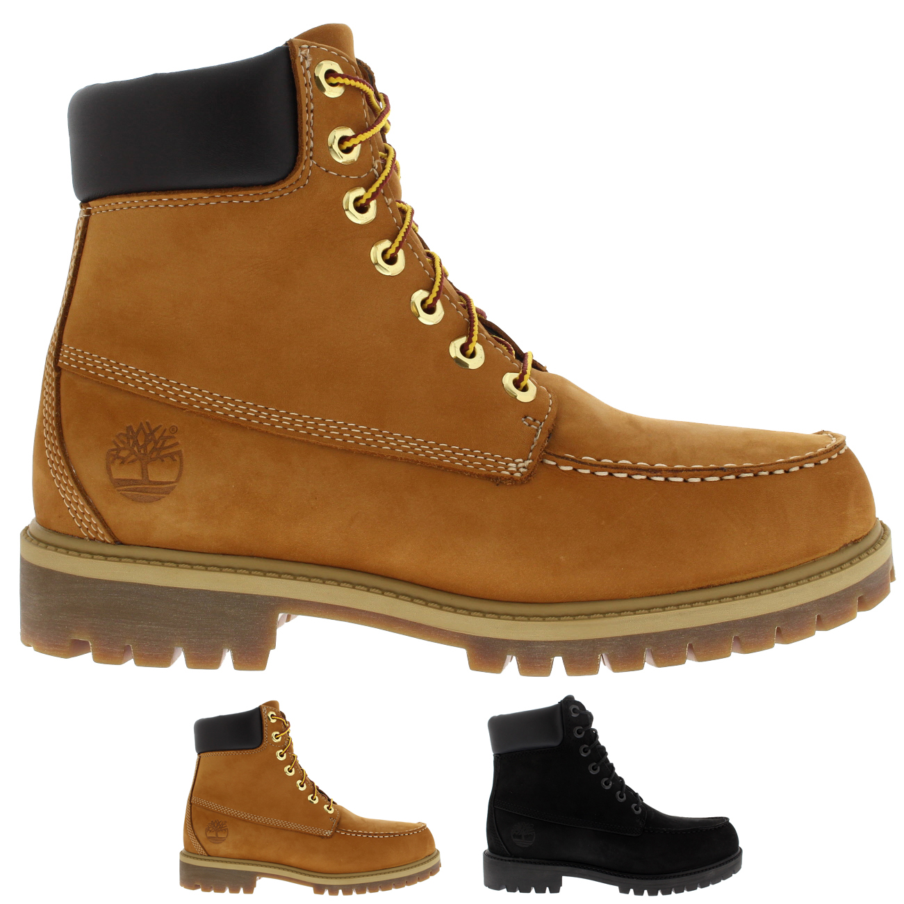 Timberland 6 Inch Icon Moc