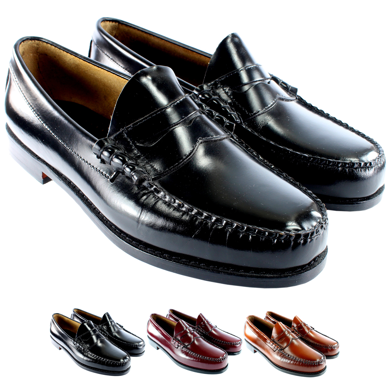 Our collection of men's loafers has you covered. From classic penny loafers and stylish tassel loafers to men's suede loafers as well as leather, find loafers for men from formal favourites; Ted Baker, Bass, Dr Martens and more.