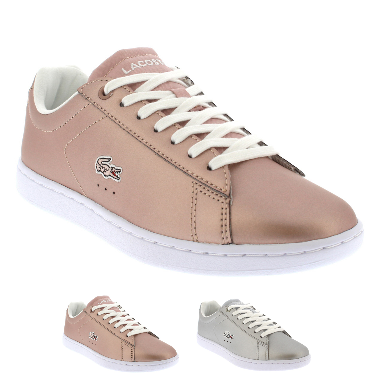 Lacoste Carnaby EVO 117 3