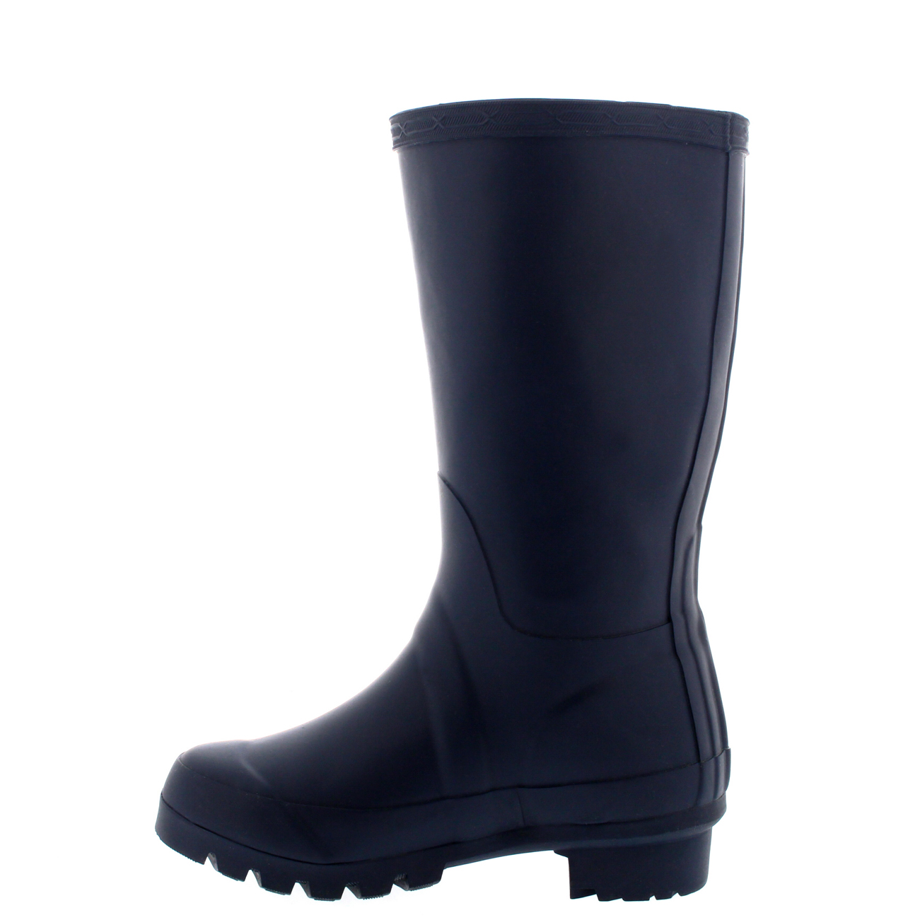 Unisex-Kids-Original-Rubber-Snow-Winter-Waterproof-Welly-Rain-Boots-All-Sizes