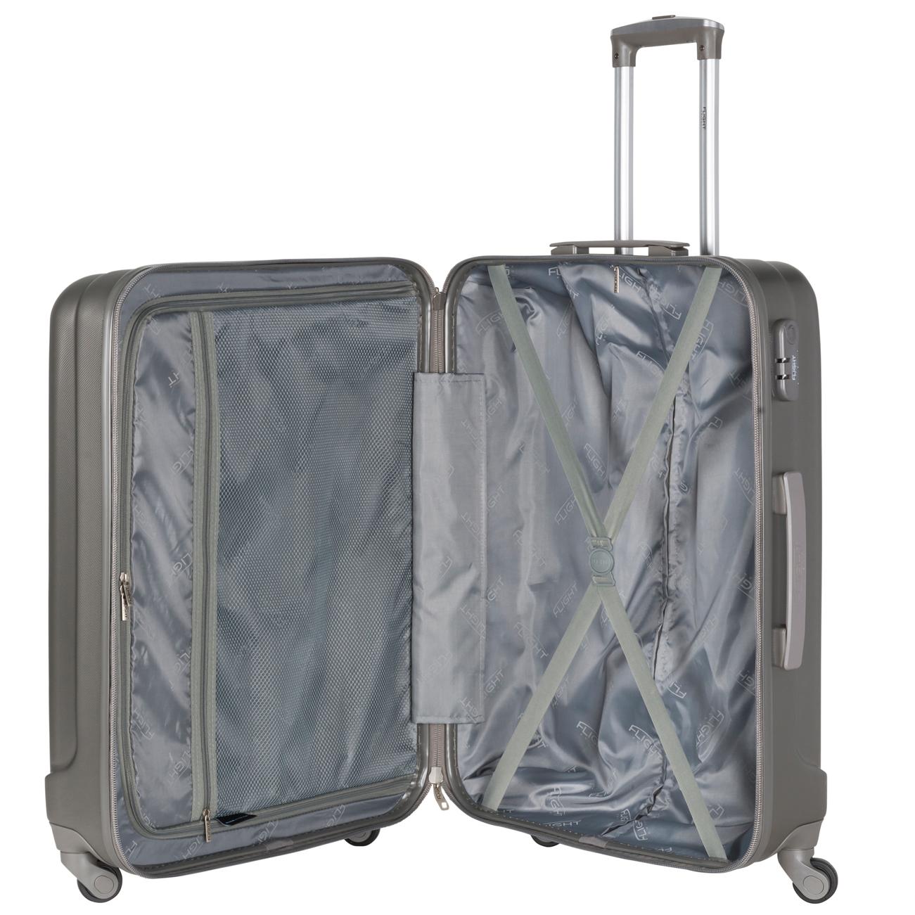Details about Lightweight Hard Case Cabin Carry On Suitcase Bag Sets Max  Size Virgin Atlantic