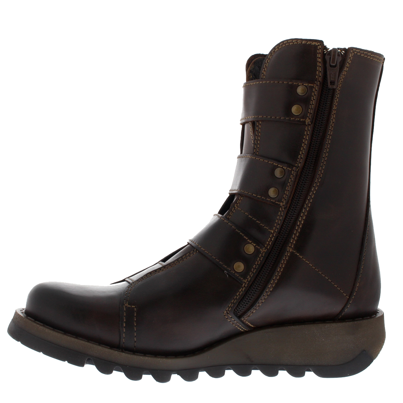 Ladies Brown Leather Knee High Riding Country Chatsworth Boots Catesby Chatsworth Country 5a353a