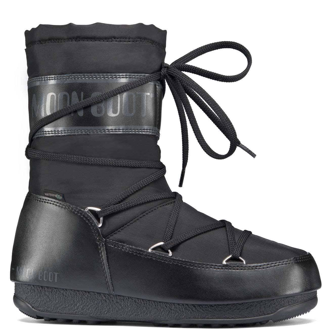 Ladies Tecnica Moon Boot WE Soft Winter Shade Mid WP Winter Soft Warm Thermal Boot All Sizes 6fd68f