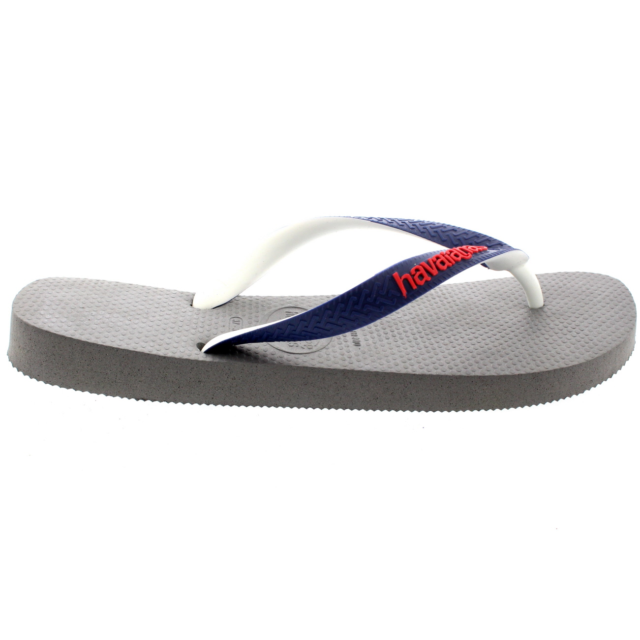 Mens Havaianas Top Mix Pool Holiday Beach Festival Flip Flops Sandals All Sizes