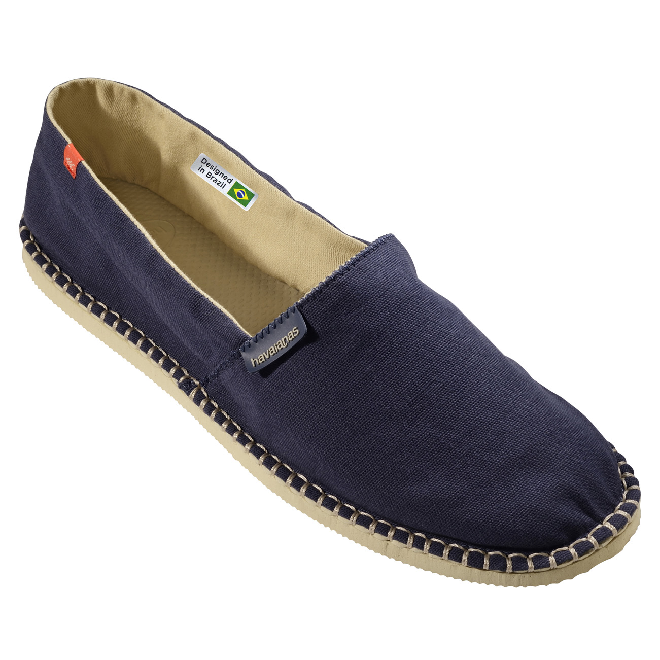 3e940ead6 Ladies Havaianas Origine III Flat Holiday Summer Beach Espadrilles ...