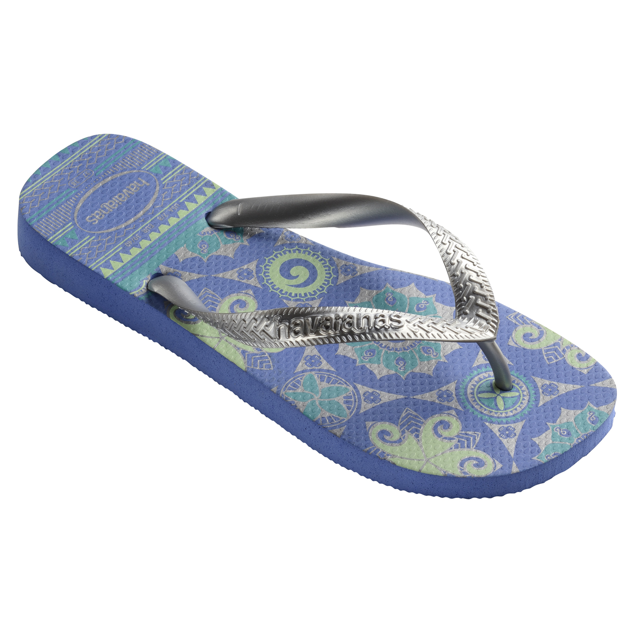 c5ed8c86a2225 Ladies Havaianas Spring Sandal Beach Thong Toe Post Holiday Flip ...