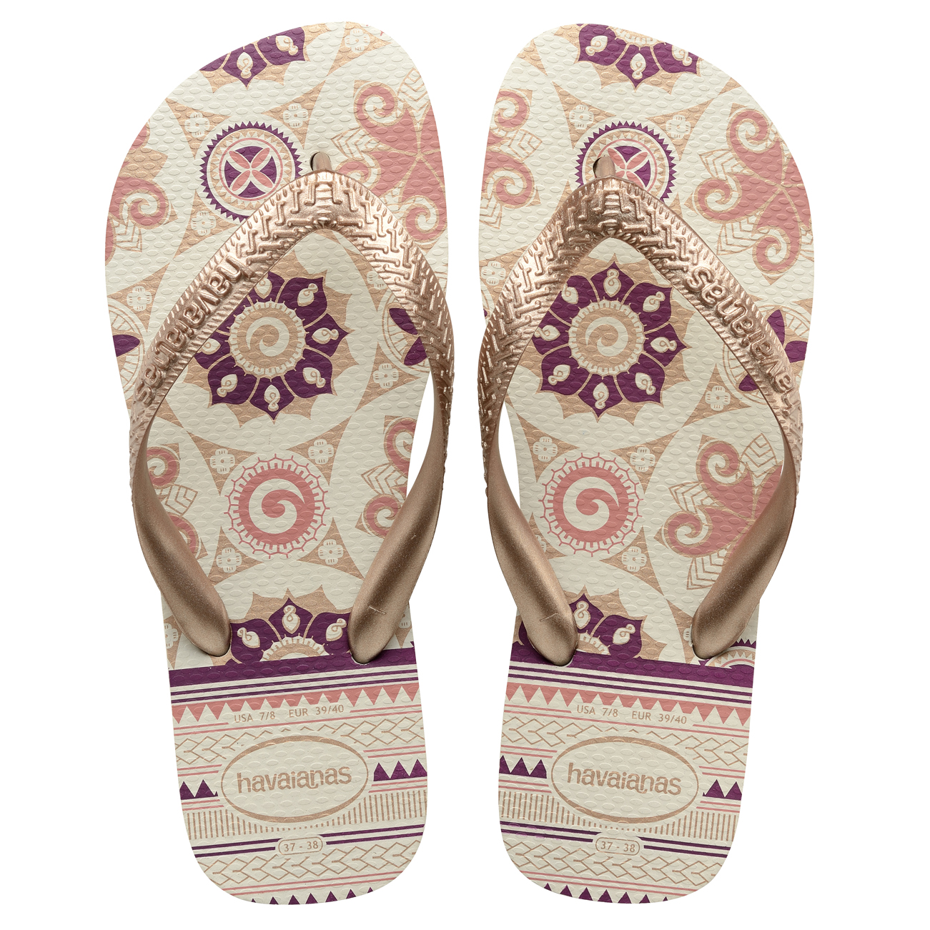 718af672d3a1b Ladies Havaianas Spring Sandal Beach Thong Toe Post Holiday Flip Flops All  Sizes