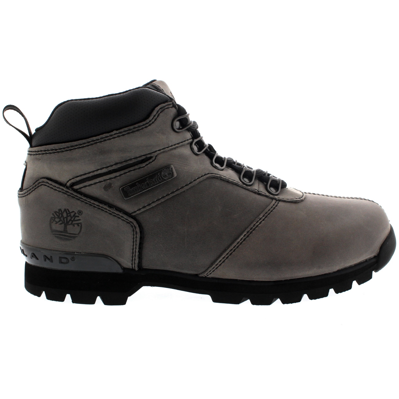Details about Mens Timberland Splitrock 2 Winter Casual Walking Nubuck Hiker Boots All Sizes