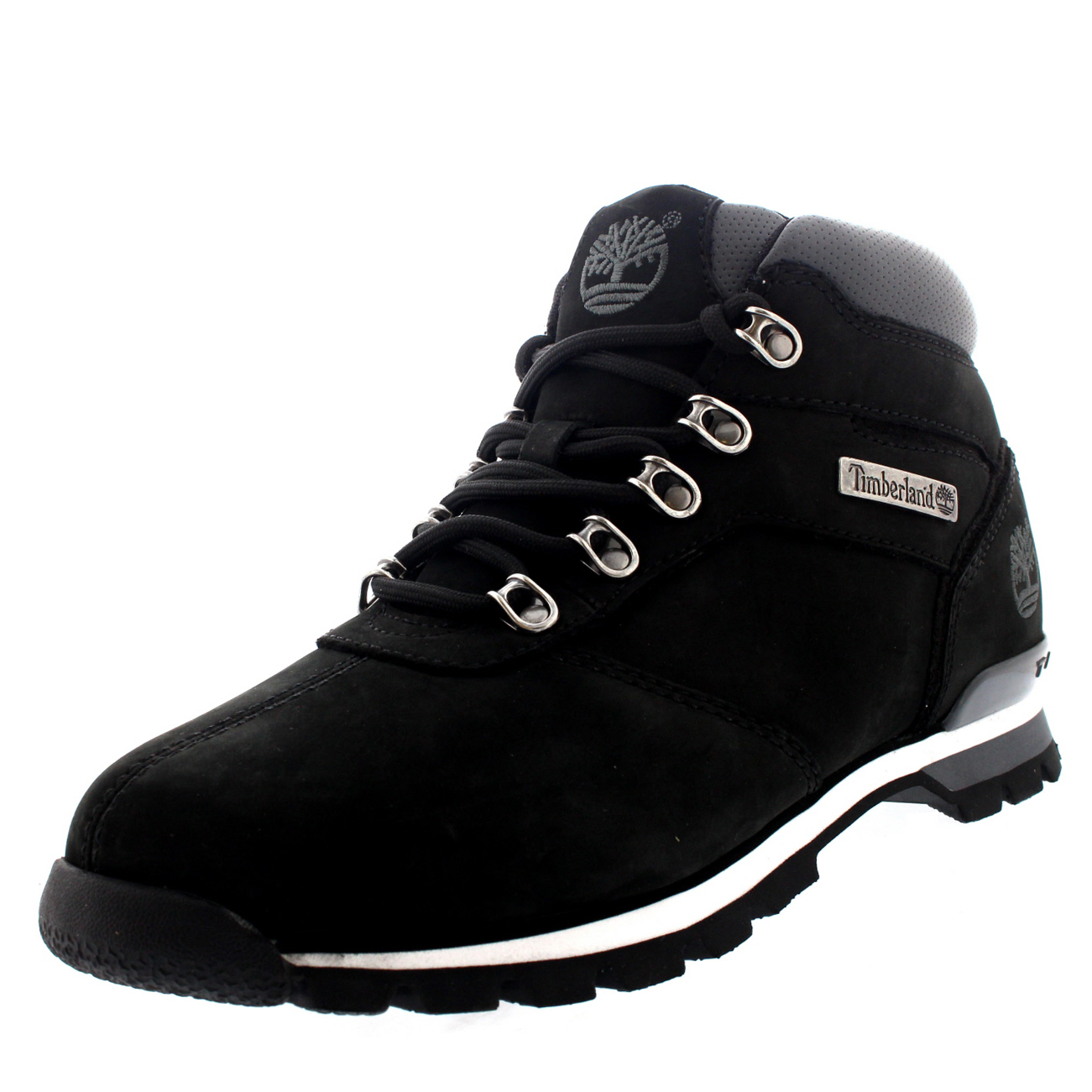 da74738b5b880 Details about Mens Timberland Splitrock 2 Hiker Winter Casual Hiking Ankle  Boots All Sizes