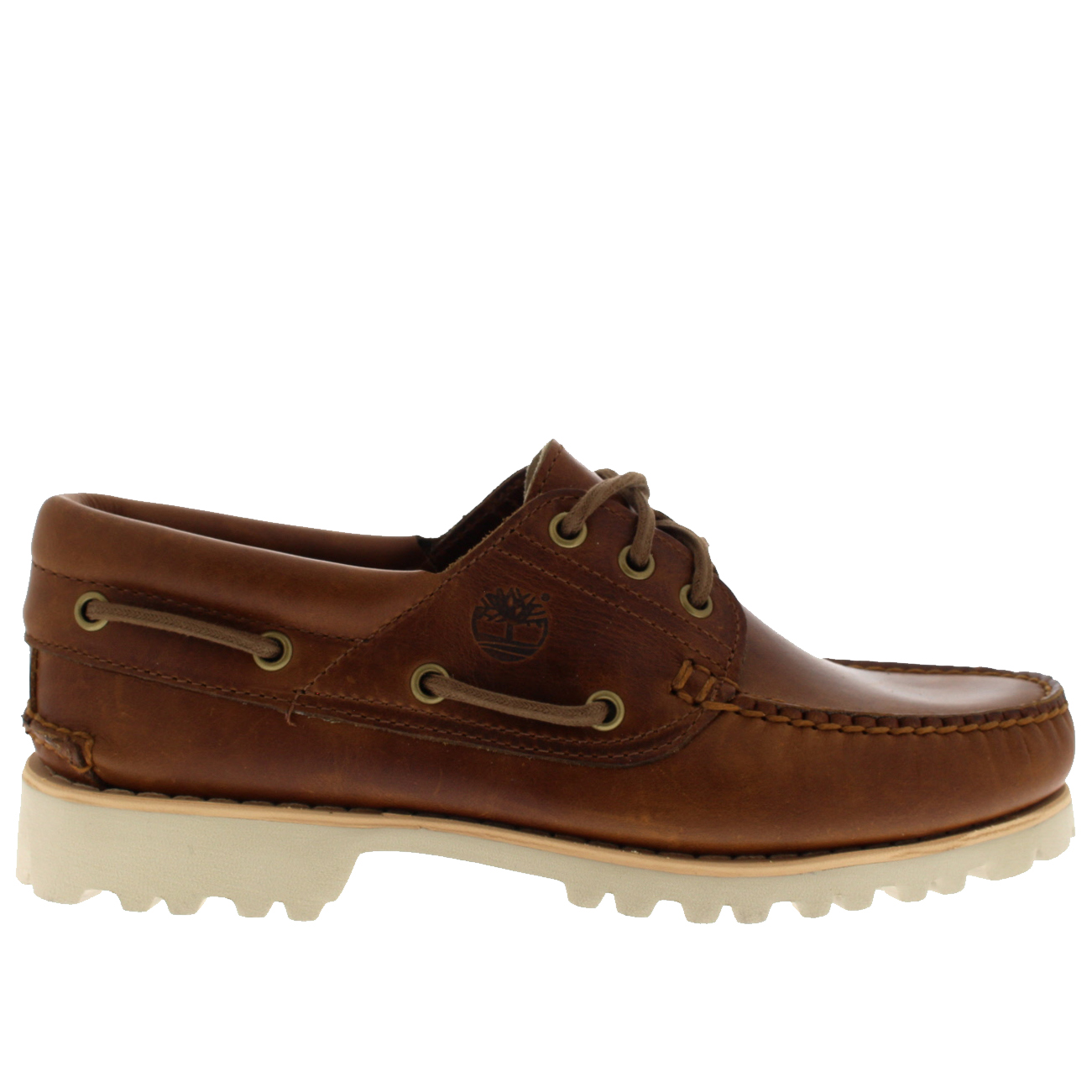 2302bd33d7d7c Mens Timberland Chilmark 3 Eye Hand Work Summer Loafers Deck Boat Shoe All  Sizes