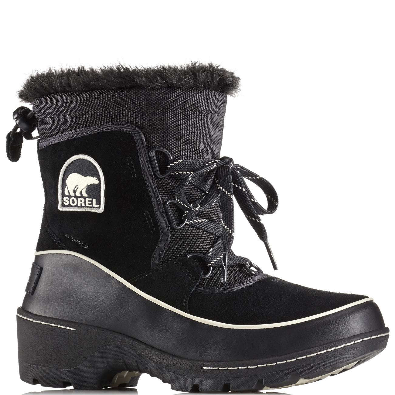 Ladies Sorel Torino Thermal Hiking Trekking Mountain Snow Ankle Boots All Sizes