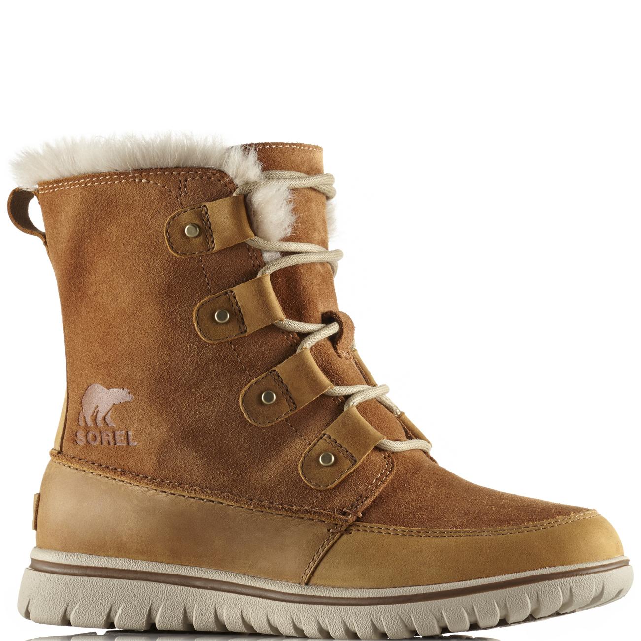ladies sorel boots sale