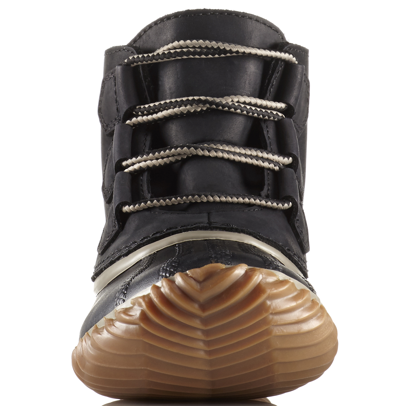 Grandes zapatos con descuento Ladies Sorel Out N About Trekking Walking Hiker Warm Casual Ankle Boot All Sizes