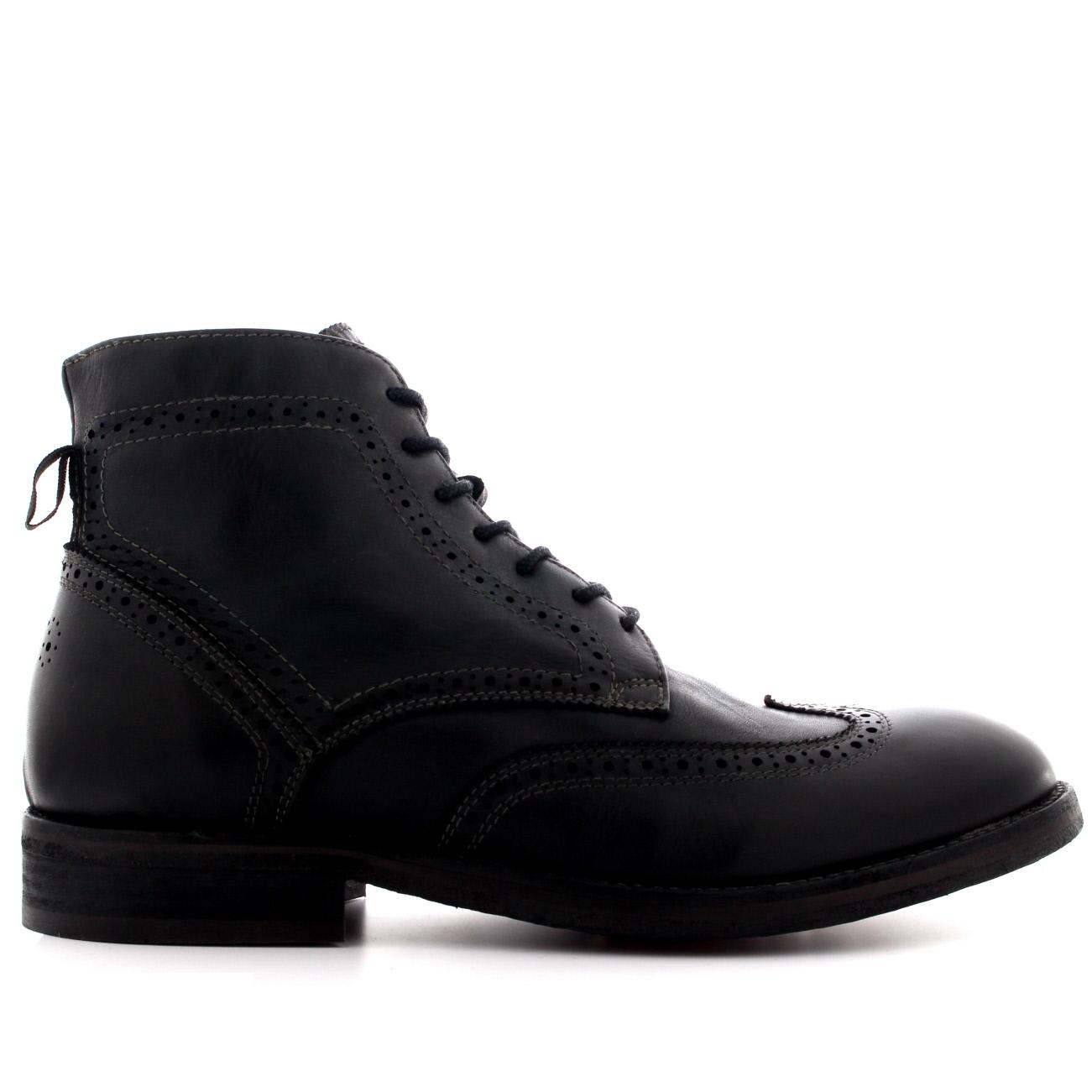 H Par Hudson Chaussures À Lacets G3y9ETgu