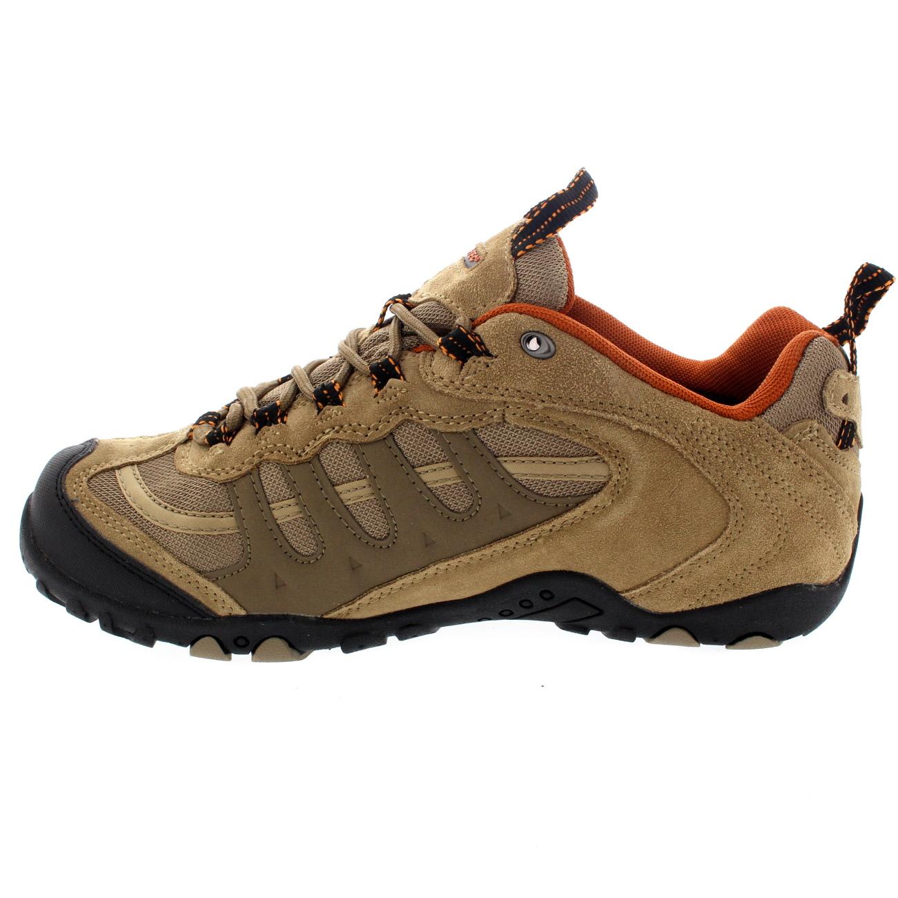Mens Hi Tec Waterproof Hiking Walking Shoes