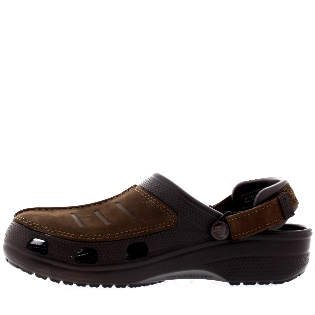 Mens Clog Type Shoes