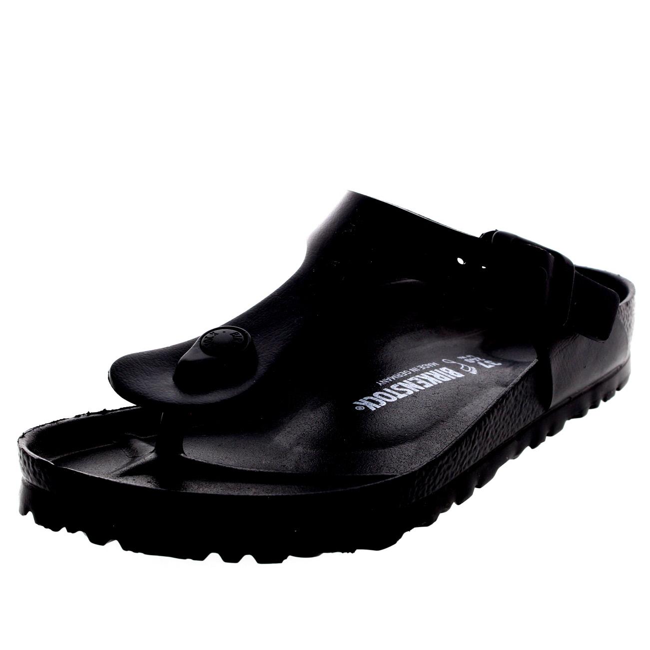 Unisex-Adults-Birkenstock-Gizeh-Summer-EVA-Toe-Post-Beach-Flat-Sandals-All-Sizes thumbnail 14