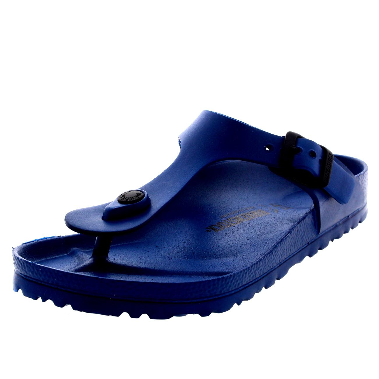 Unisex-Adults-Birkenstock-Gizeh-Summer-EVA-Toe-Post-Beach-Flat-Sandals-All-Sizes thumbnail 22