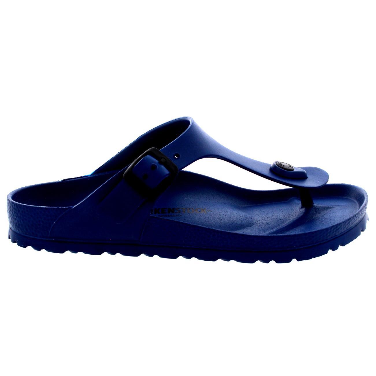Unisex-Adults-Birkenstock-Gizeh-Summer-EVA-Toe-Post-Beach-Flat-Sandals-All-Sizes thumbnail 20
