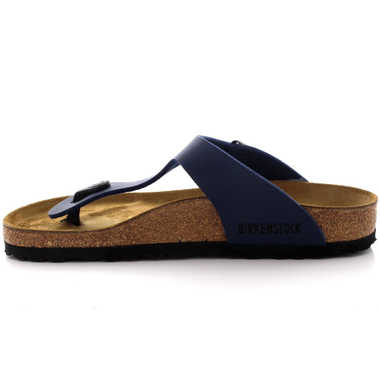 Unisex Adults Birkenstock Gizeh Holiday T-Bar All Open Toe Beach Sandales All T-Bar Größes 8cece6