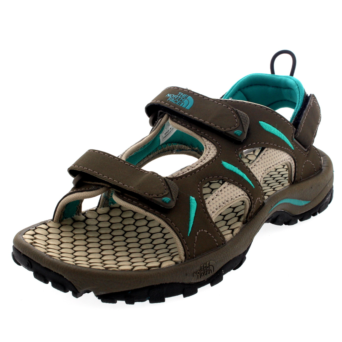 Northface Ladies Walking Shoes