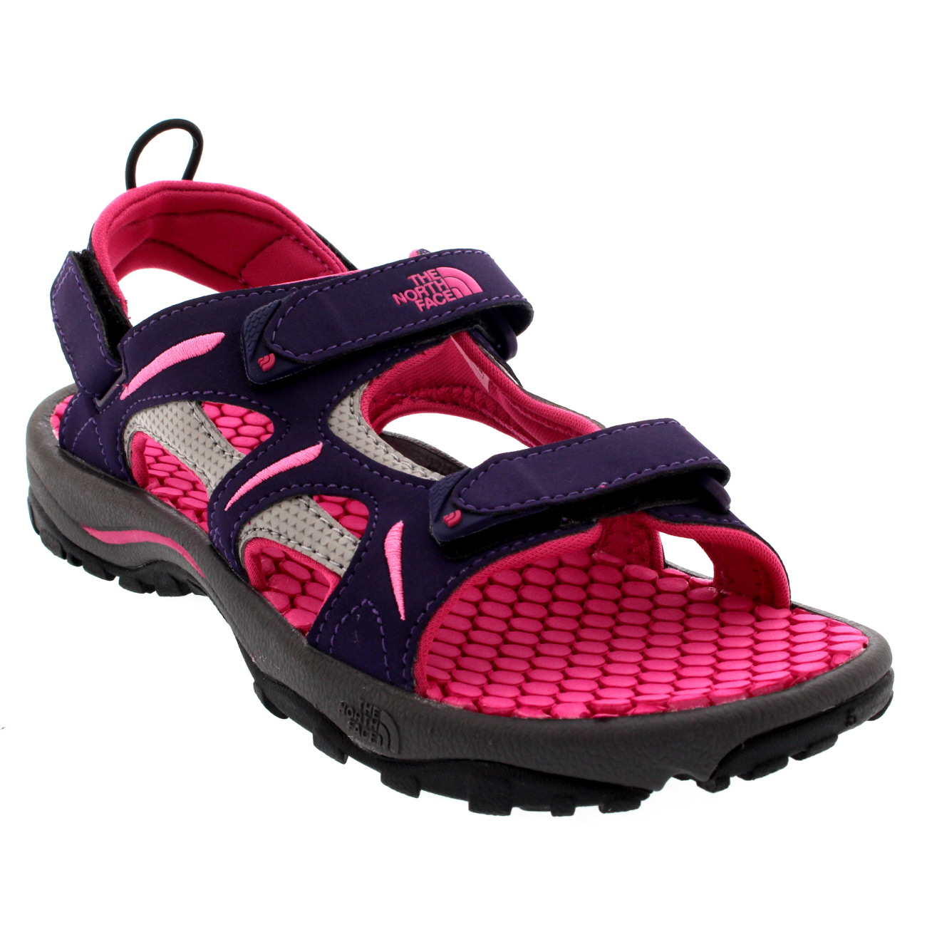 Walking Shoes Ladies North Face