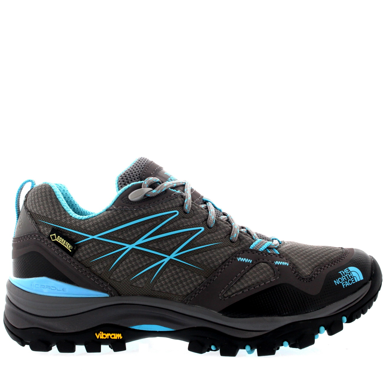 The North Face Women S Hedgehog Fastpack Gore Tex Shoe