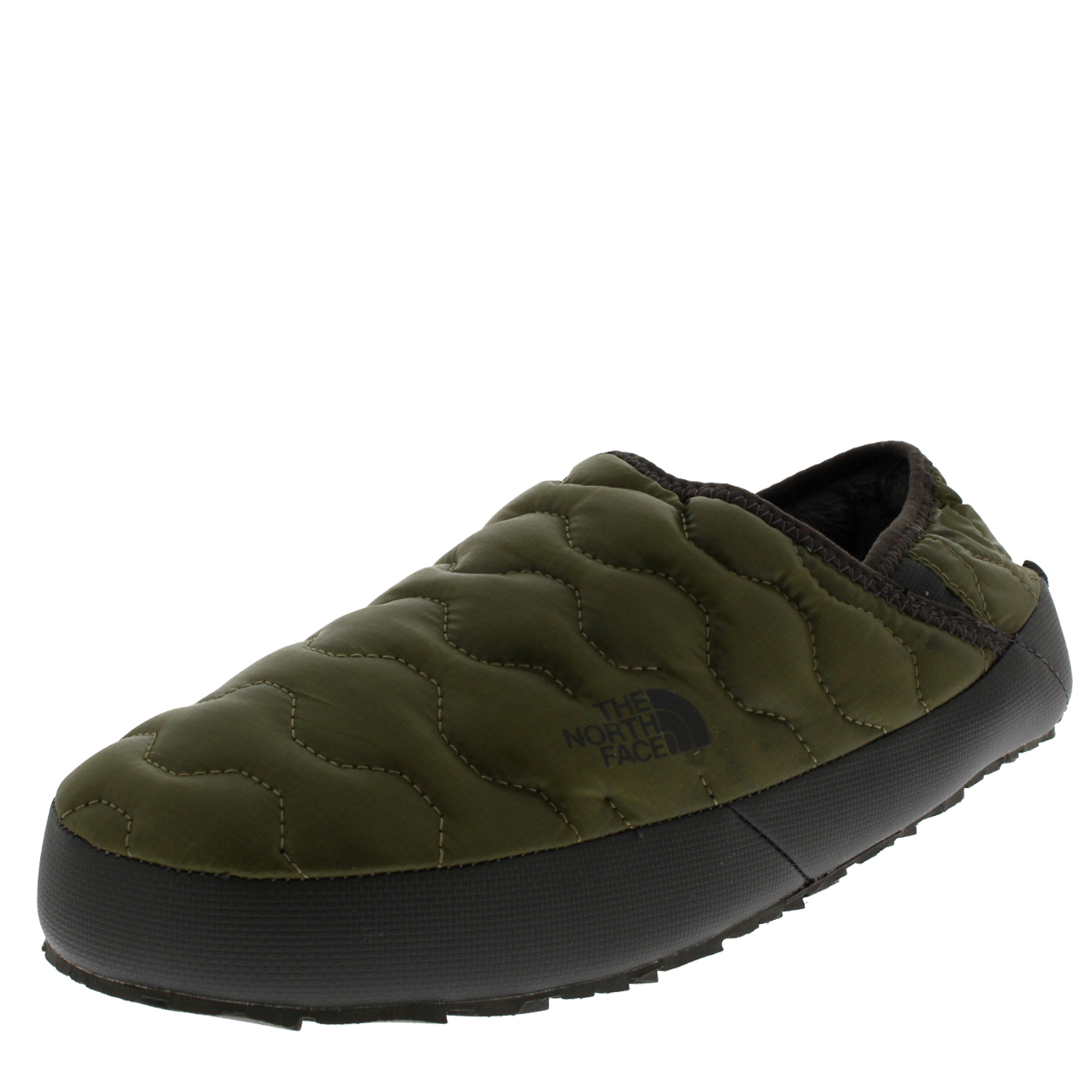 Mens The North Face Thermoball Traction Mule IV Indoor Winter Slippers All  Sizes 85992f51ae7d